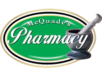 McQuade's Pharmacy